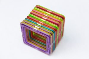 magnetic tile colors