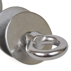 tire swing eye Bolt Ring