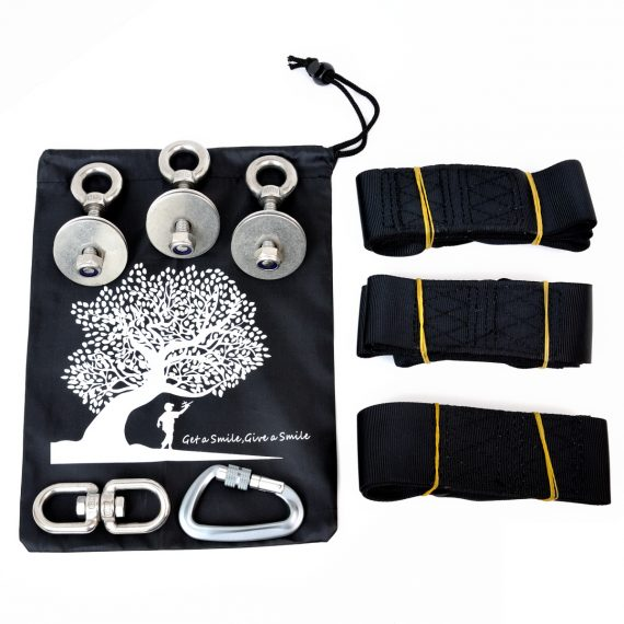 Tire swing kit new web
