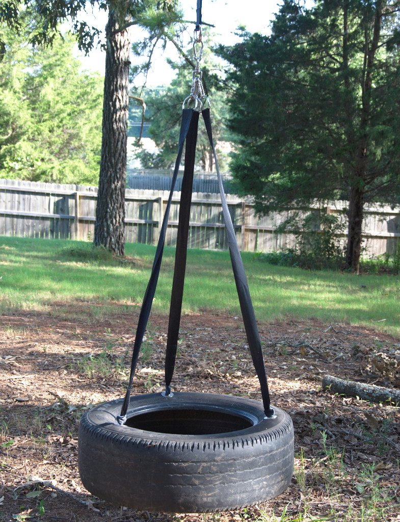 Tire Swing hanging kit
