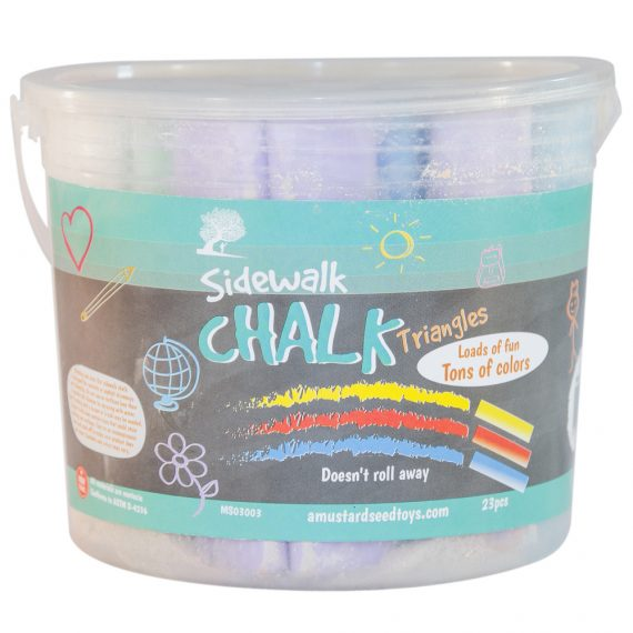 23-piece-triangle-sidewalk-chalk-tub