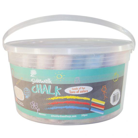 50-piece-sidewalk-chalk-tub-with-handle