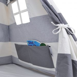 children's play tent book or Pocket