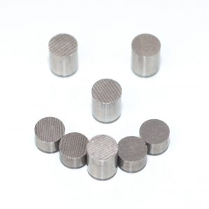 3 ounce tungsten rod pinewood derby weights