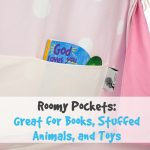 Pockets With Feature - Roomy Pockets