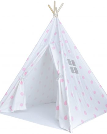 Main Teepee Play Tent