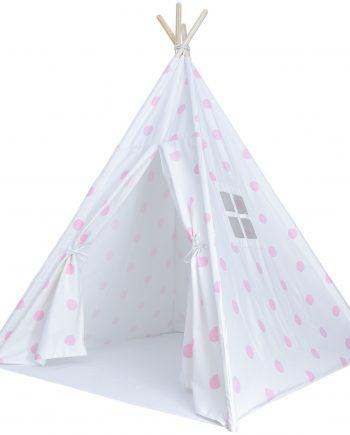 Main Teepee Play Tent