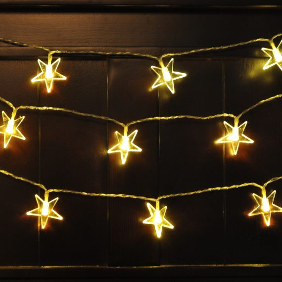 LED star lights room decorations 1200sq