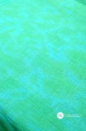 crumple tie dye effect