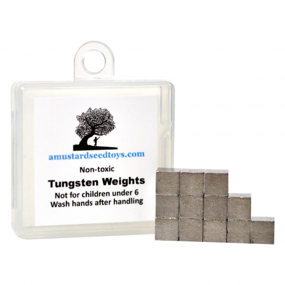 tungsten cubes main